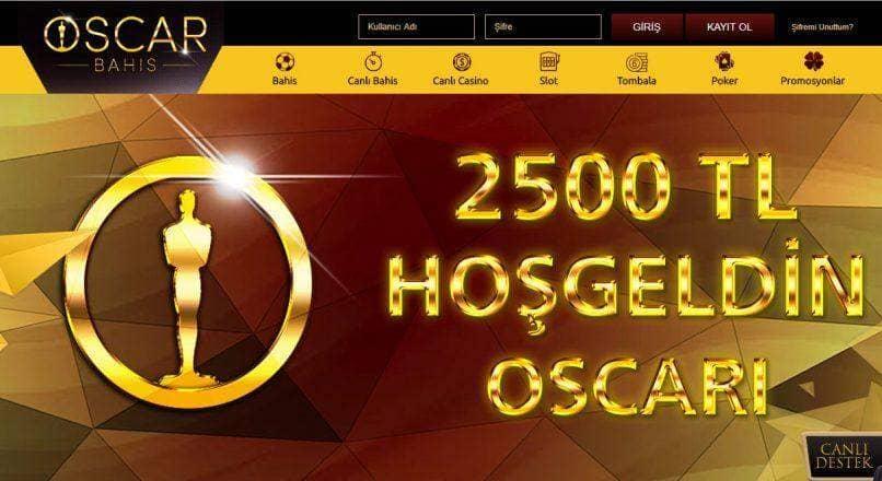 Oscarbahis Ödeme Sorunu