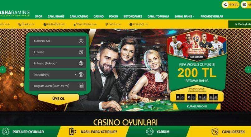Pashagaming Casino Oyunları Şikayetleri