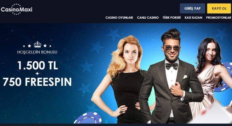 Casinomaxi Ödeme Yapıyor Mu