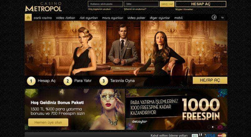Casinometropol Ödeme Yapıyor Mu