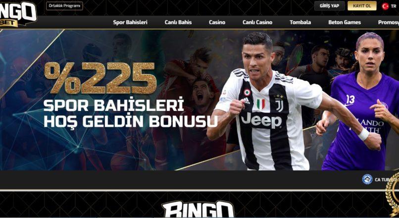 Bingobet Casino Oyunları Şikayetleri
