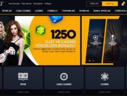 Ultrabet Casino Oyunları Şikayetleri