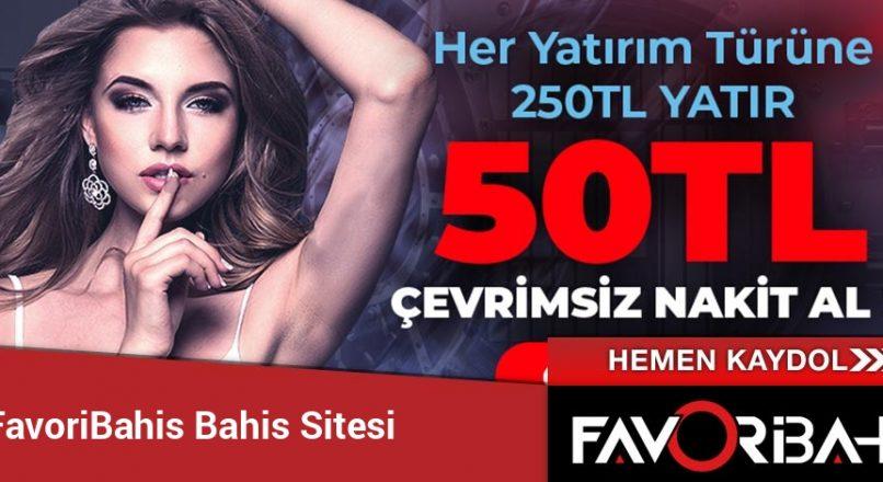 FavoriBahis Bahis Sitesi