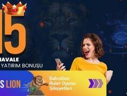 Bahislion Rulet Oyunu Şikayetleri