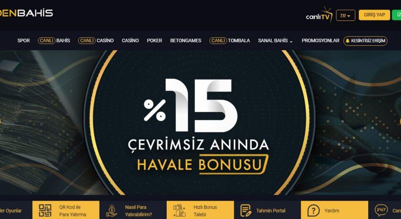 Goldenbahis Casino Oyunlarında Kazanma Taktikleri