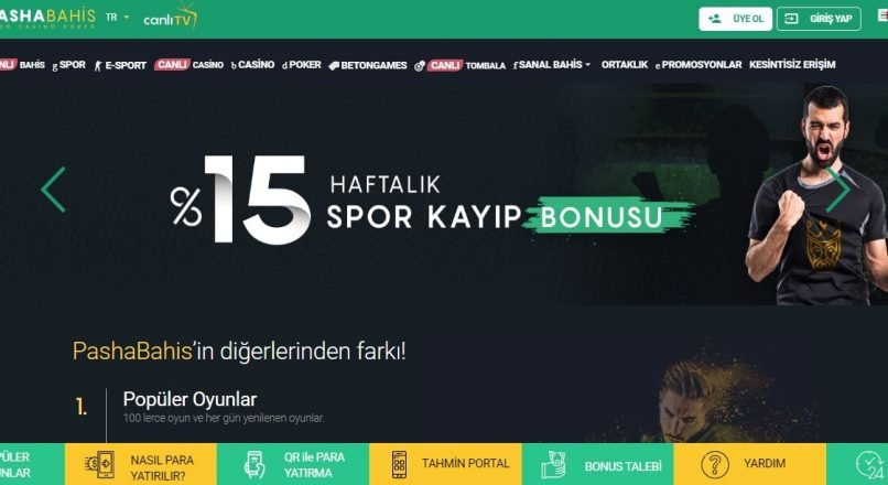 Pashabahis Platformu Şikayet