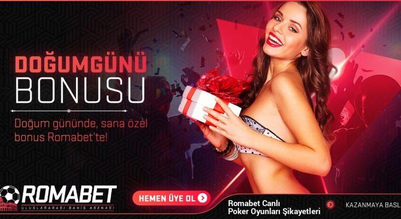 Romabet Canlı Poker Oyunları Şikayetleri
