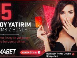 Romabet Poker Oyunu Şikayetleri